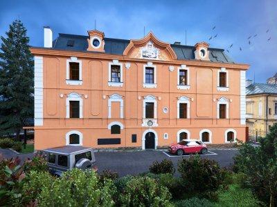 Rezidence Slovanka